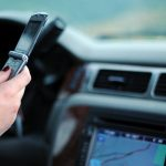 New Laws on Using Mobile Phones When Driving