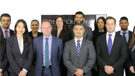 Lawyers in Sydney