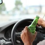 What should you do if you're caught drink driving?