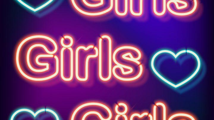 Sex club Girls