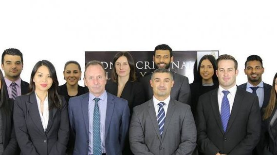 Sydney Criminal Lawyers team 2017