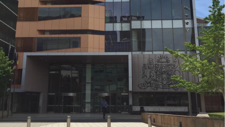 Parramatta Drug Court