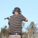 Professional Contract Shooters and Firearms Licences