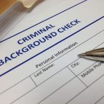 Will A Good Behaviour Bond Appear on my Criminal Record?