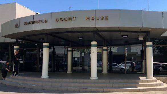 Fairfield Court