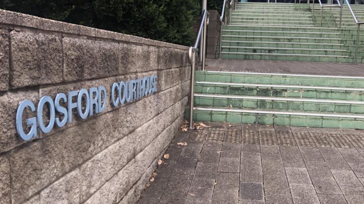 Gosford court