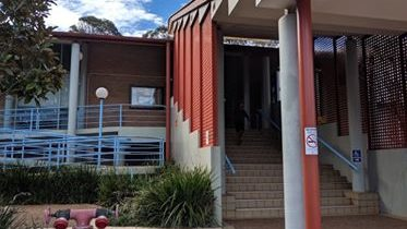 Port Macquarie Court
