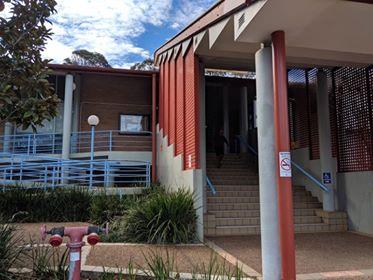 Port Macquarie District Court