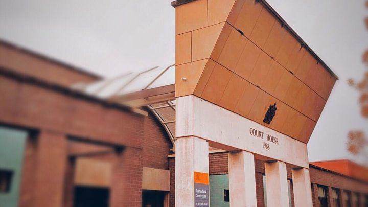 Sutherland Courthouse
