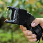 Police Use of Tasers in the Spotlight