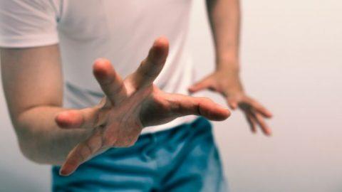 Assault by hand
