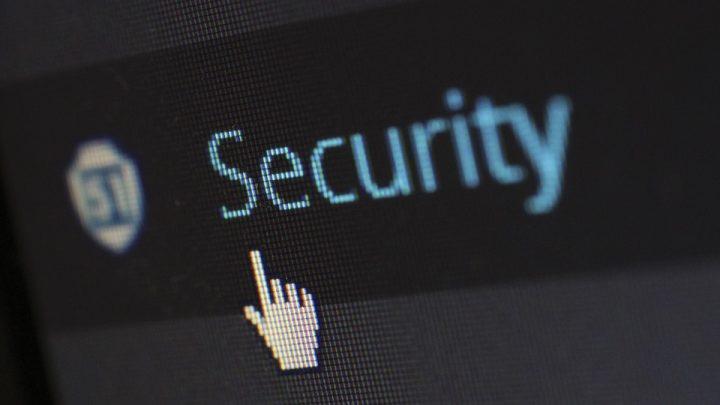 Security virus