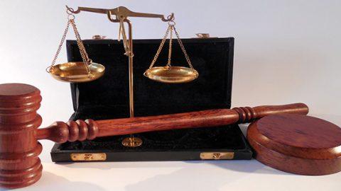 Judges accessaries