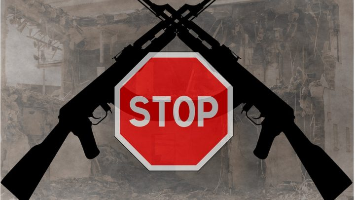 Stop terror