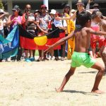 Should there be Special Courts for Indigenous Children?