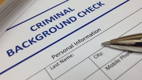 How to Find Out if Someone Has Been Convicted of a Crime
