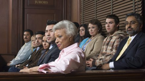 How To Get Excused from Jury Duty