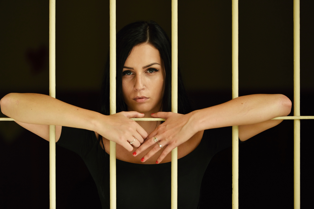 my personal experience in jail