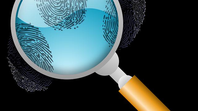 Fingerprint evidence