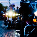 Bikies Charged Under Controversial Consorting Laws