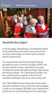 NSW Pocket Lawyer 33