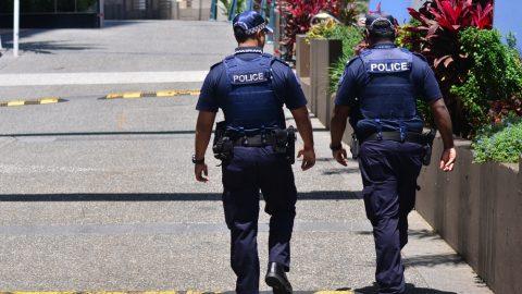 Police of Queensland