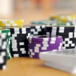 Gambling Addiction and Crime