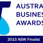 SYDNEY CRIMINAL LAWYERS® ARE FINALISTS IN 2015 TELSTRA BUSINESS AWARDS