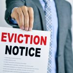 Eviction for Public Housing Tenants who Commit Crimes
