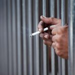 Smoking Now Banned in NSW Prisons