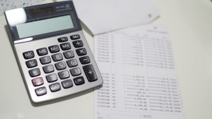 Legal bills, fines, and documents