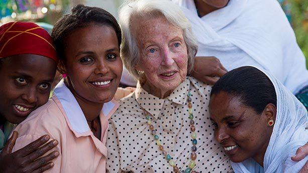 Hamlin Fistula Ethiopia