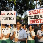 Females Sentenced to be Gang Raped