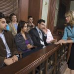When Can a Jury be Discharged?