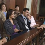 Should juries be told about past convictions?