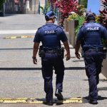 NSW Police Adopt a 'Shoot to Kill' Policy