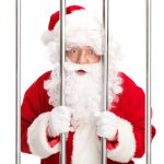 Naughty or Nice? Top 5 Crimes in Santa Suits