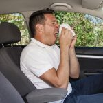 Sneezing: A Defence Against Driving Charges?