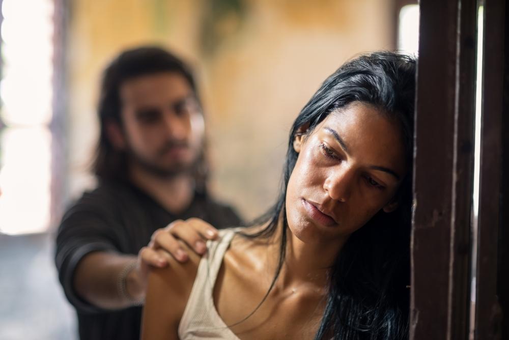 domestic violence wronful arrests essay