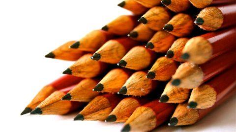 Led pencils