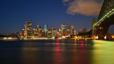 Whores in Sydney