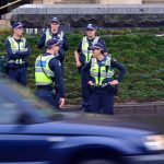 Australian Federal Police Allegedly Threaten Union Official's Family