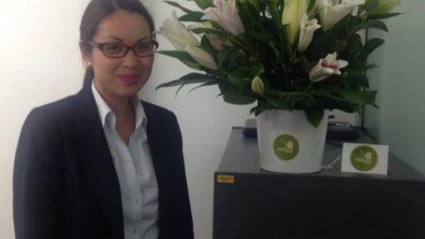 Lawyer Maryanne Nguyen