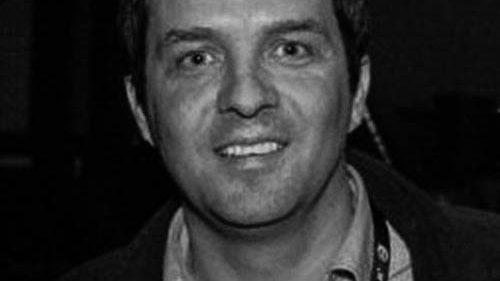 Jon Lawrence