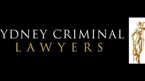 Sydney Criminal Lawyers banner
