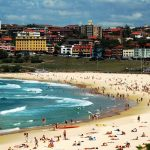 'Not White, Not Right' – Racist Graffiti Scrawled Across Iconic Bondi
