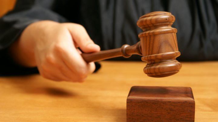 Judge order