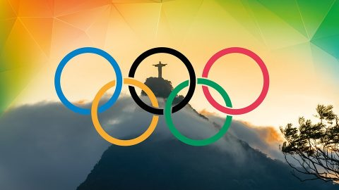 Rio and the Olympic Rings