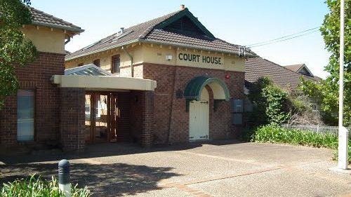 Albion Park Courthouse