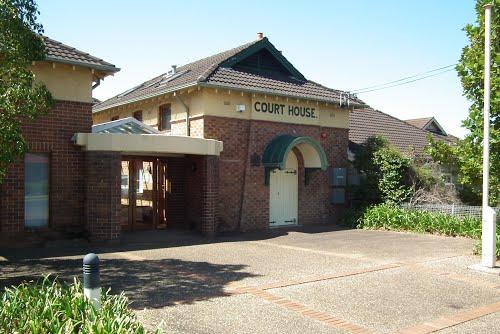 Albion Park Local Court